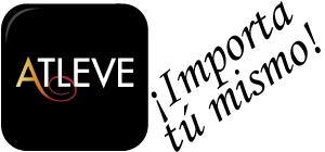 Página oficial Atleve Spain
